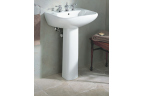 Sterling Pedestal Sink